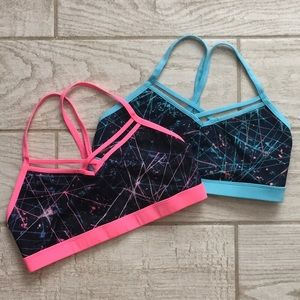 Accessories - Set of 2 sport bras
